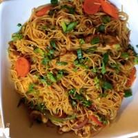 Mason's Dragon Noodles