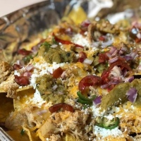 You Can Never Go Wrong with Nachos